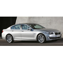 Bmw 5 series saloon-6